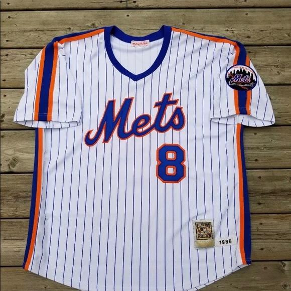 super popular 88d27 d8ab2 Gary Carter NY Mets Jersey